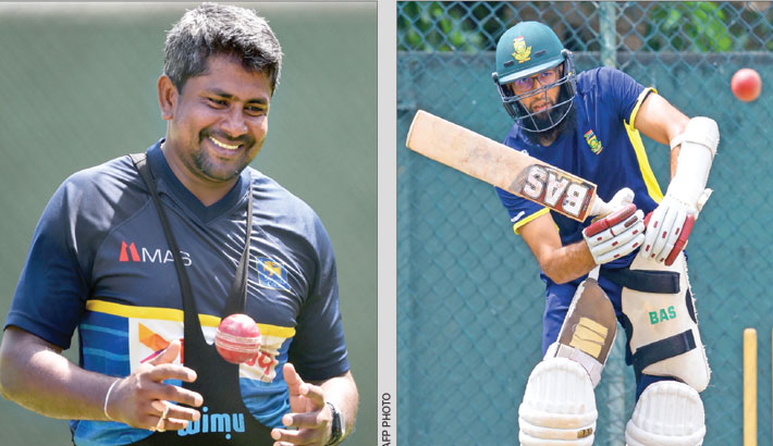 Brace for yet more spin, Lankans warn Proteas
