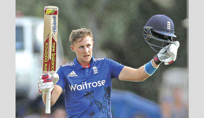 ROOT VAULTS TO CAREER-HIGH SECOND RANKING