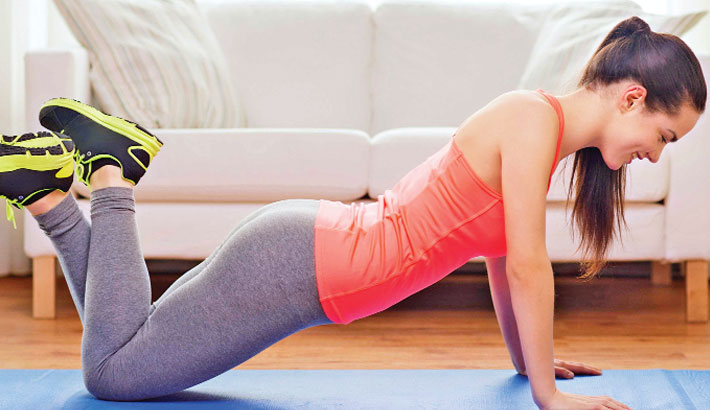 Get Rid of Unproductive Exercise Routines