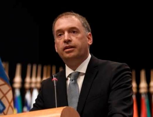 Germany to help Bangladesh find solution to Rohingya crisis: Niels Annen