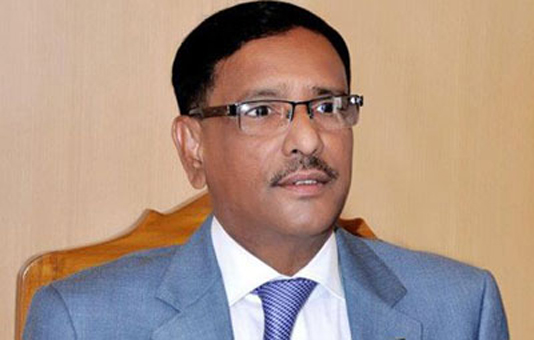 BNP wants 'Jatiyatabadi' Election Commission to win polls: Quader