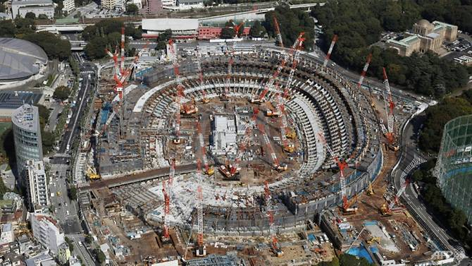 Tokyo 2020 Olympic organisers unveil ticket prices