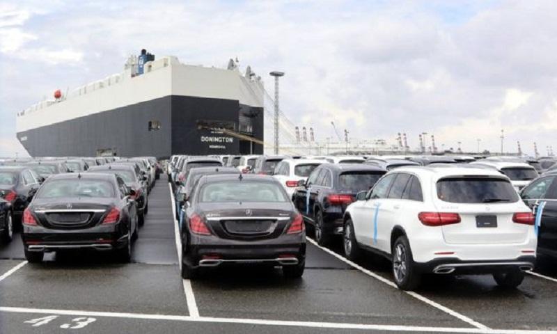 US faces retaliation if car tariffs go ahead