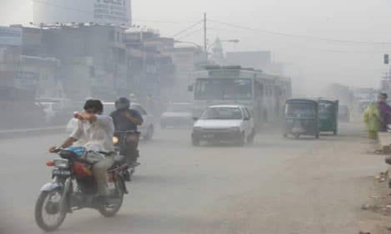 Environment pollution takes serious turn in Cumilla