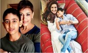Sonali Bendre posts heartfelt message for son Ranveer