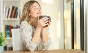 Smelling coffee may boost your analytical skills
