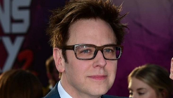 Disney axes director James Gunn over offensive tweets