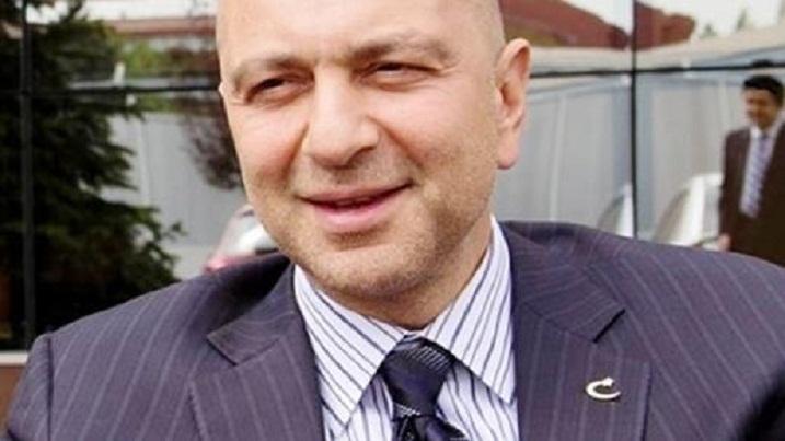 UK arrested Turkish businessman on Ankara extradition request