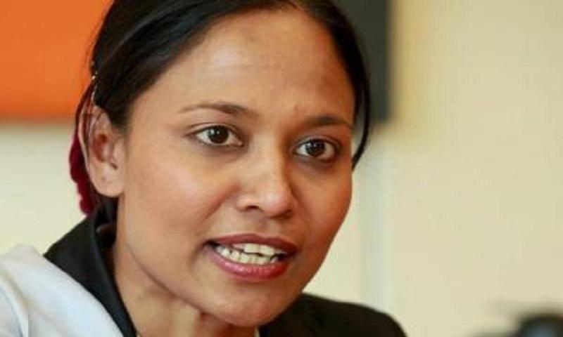 British PM's trade envoy Rushanara due today