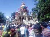 Month-long Ratha mela gains momentum in Bagherhat