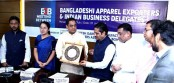 BGMEA for Dhaka-Delhi cooperation in textile sector
