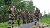 Bangladeshi killed in BSF firing along Thakurgaon border