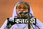 My only aim in life is to develop country : Prime Minister