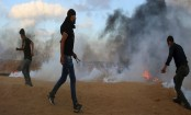 Hamas accepts cease-fire after massive Israeli Gaza strikes