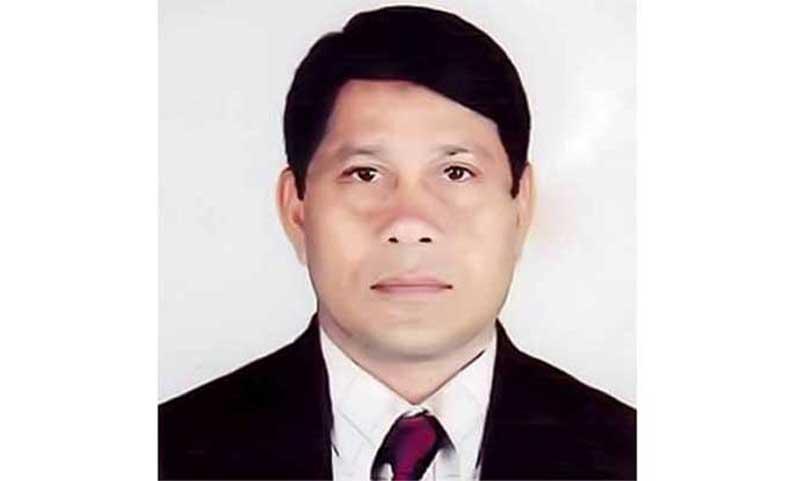 Rajshahi district BNP Secretary arrested
