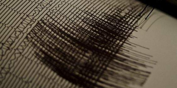Southern Iran jolted by magnitude 5.7 quake