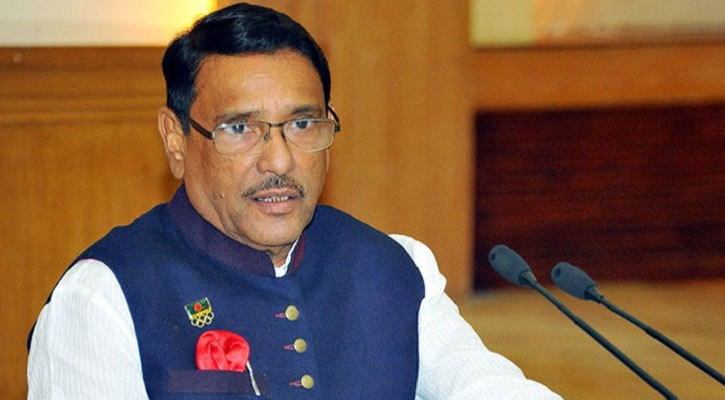 Prime Minister warned BCL for doing excesses over quota movement: Quader