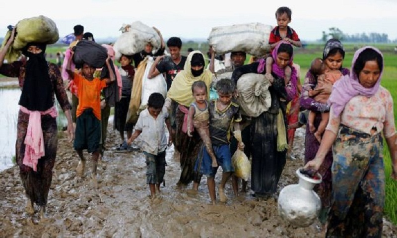 Dhaka wants UNSC to deliver on Rohingya issue