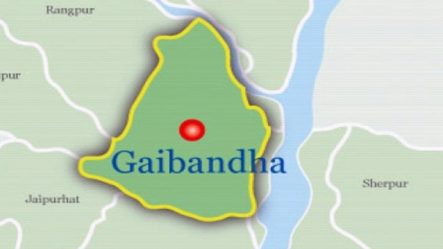 Two found dead in Gaibandha