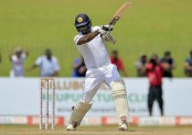 Sri Lanka extend lead to 451 runs in second Test