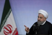 Iran warns US against provocations; suggests peace possible