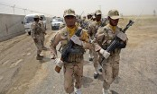 At least 10 Iranian troops killed in attack near Iraq border