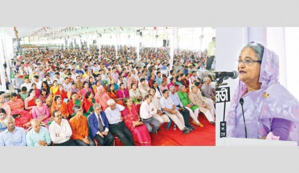 None will be allowed to play foul with people: PM
