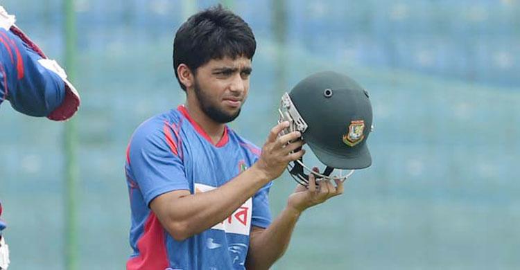 Bangladesh 'A' squad announced to tour Ireland