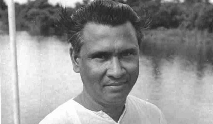 Tajuddin Ahmed's 93rd birth anniversary Monday