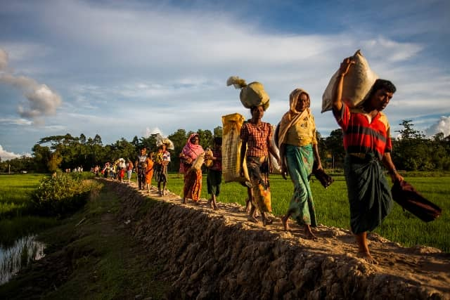 UNSC sits Monday; Rohingya issue to come up for discussion