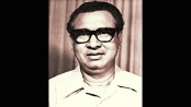 Tajuddin Ahmed's 93rd birthday today