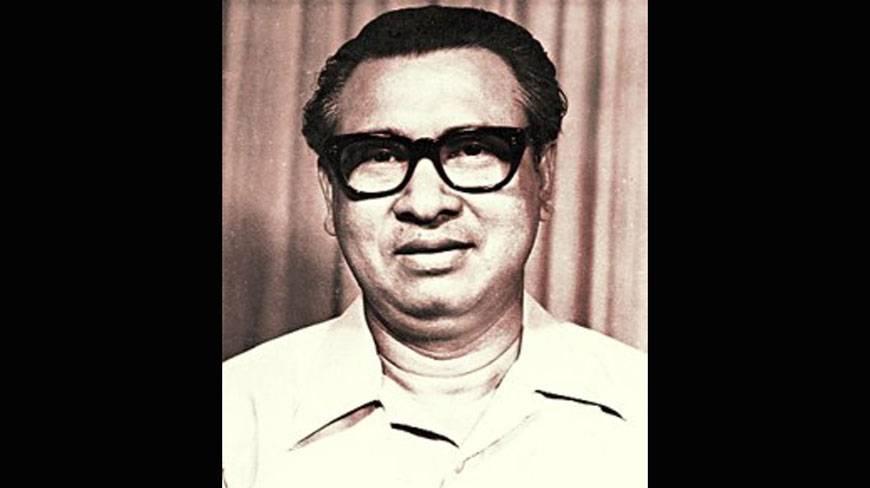 Tajuddin Ahmed's 93rd birthday today