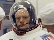 Family to auction Neil Armstrong's personal collection