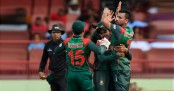 Bangladesh to play for series win, Windies for comeback
