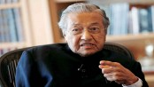 Malaysian PM Mahathir vows to repeal controversial security law