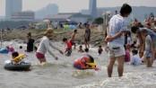 Japan heatwave declared natural disaster