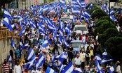 Nicaragua's Daniel Ortega rejects demands he step down