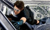 Before Mission Impossible Fallout, Tom Cruise's insane stunts – ranked