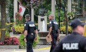 Toronto shooting suspect identified as Faisal Hussain, 29