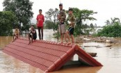 Hundreds missing after hydroelectric dam collapses in Laos