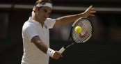 Federer withdraws from Rogers Cup in Toronto next month