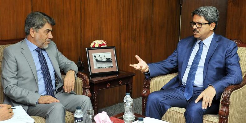 Afghanistan keen to import quality products from Bangladesh