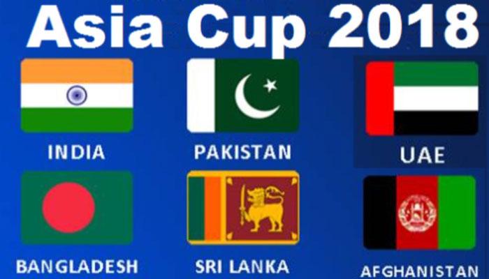 Sri Lanka to take on Bangladesh in Asia Cup opener