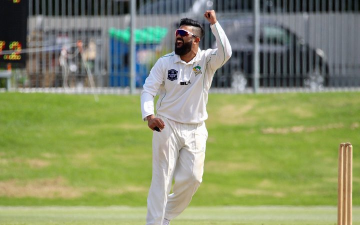 Ajaz Patel in New Zealand Test squad to face Pakistan