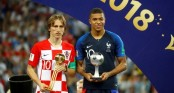 Mbappe, Modric on 10-man list for FIFA best player award