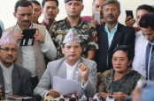 Nepal minister quits over remarks on female students in Bangladesh
