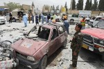 31 killed in explosion at Pakistan polling station