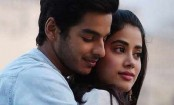 Dhadak box office collection day 5: Janhvi Kapoor's film earns Rs 43.95 crore