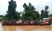 20 people killed in Laos dam collapse
