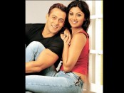 Shilpa Shetty happy with Salman Khan's success